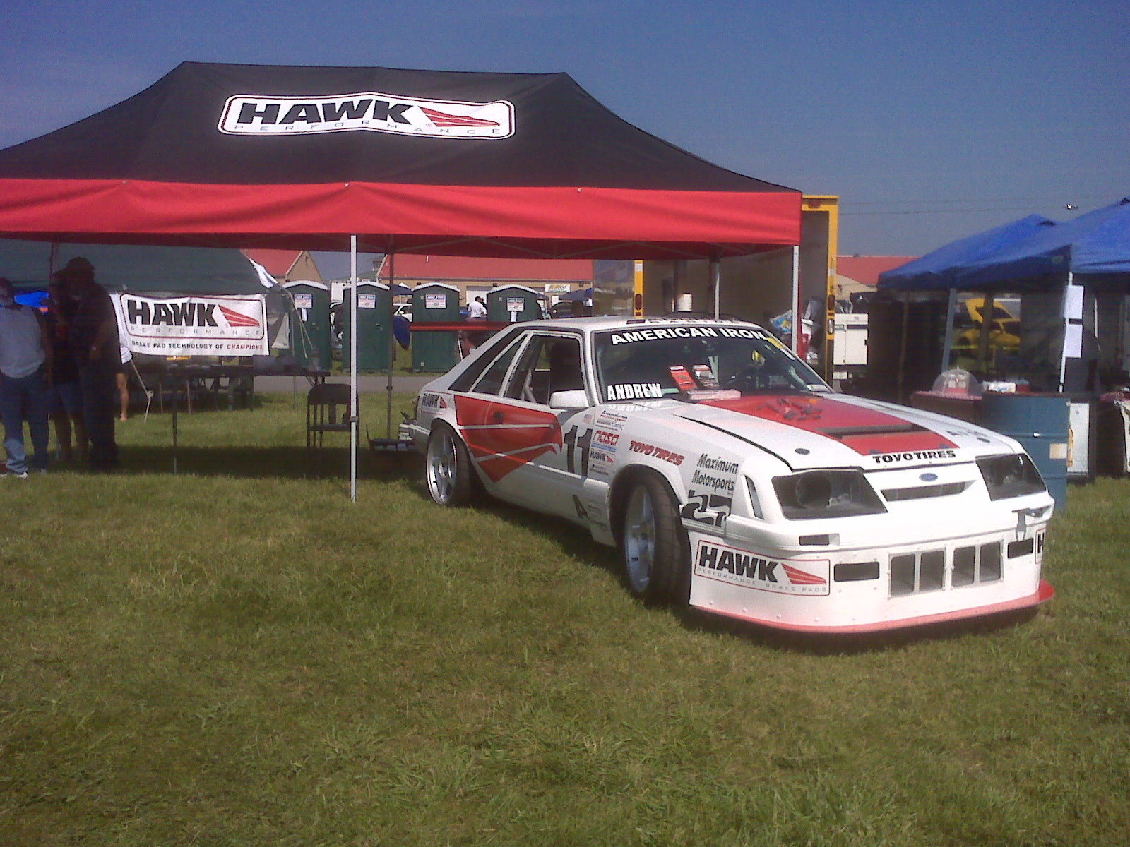 Let us design a custom Pop-Up Canopy for you! & Custom Made Motorsports Trailer Canopies for Sale by Holliday Canopies