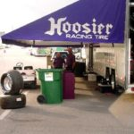 Hoosier Tire Awning