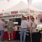 Grassroots Motorsports Display Canopy