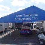 Team TAMBORINE20 ft Wide