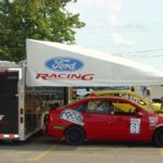 Ford Racing 15 ft Wide Canopy