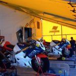Bardahl Racing – Custom Motorsport Trailer Canopies