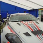Enclosed Autosport Awnings